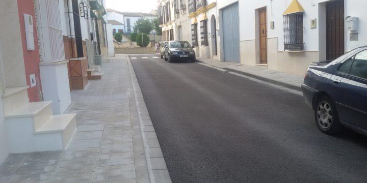 Calle Armando Ortiz Bautista