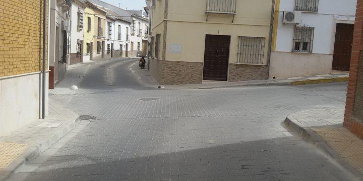 Calle Nueva del Río