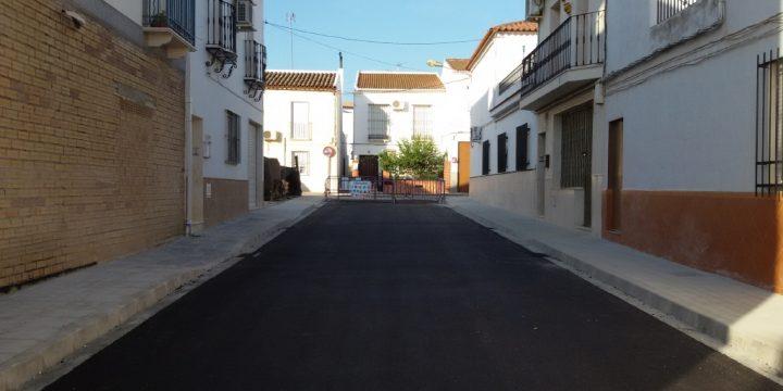 Calle Los Lirios
