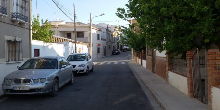 Calle Cádiz