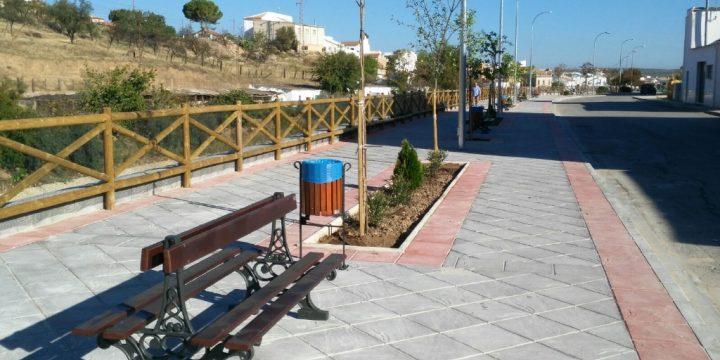 Calle Molino Lugar