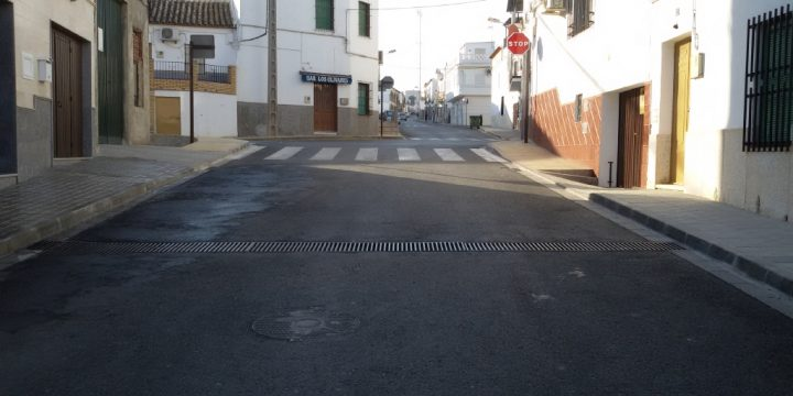 Calle Pablo Iglesias